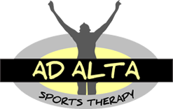 Ad Alta Sports Therapy Cobham